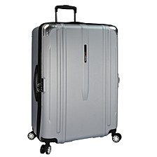 """New London 29"""" Trunk Spinner Suitcase"""