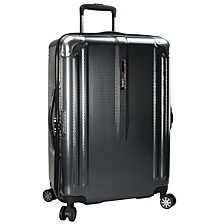 """New London 26""""  Trunk Spinner Suitcase"""