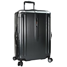 "Traveler's Choice New London 26""  Trunk Spinner Suitcase"