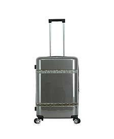 """Triforce Marseilles 26"""" Spinner Luggage"""