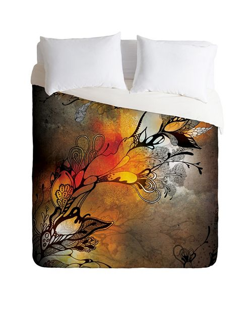 Deny Designs Iveta Abolina Before The Storm King Duvet Set