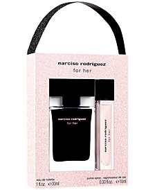 Narciso Rodriguez 2-Pc. For Her Eau de Toilette Gift Set