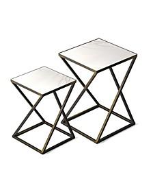 Katrine Arden Side Table Set