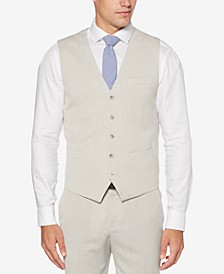 Men's Slim-Fit Vest