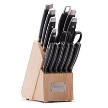 Continental 15-Pc. Cutlery Set