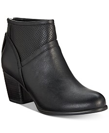 White Mountain Galveston Ankle Boots