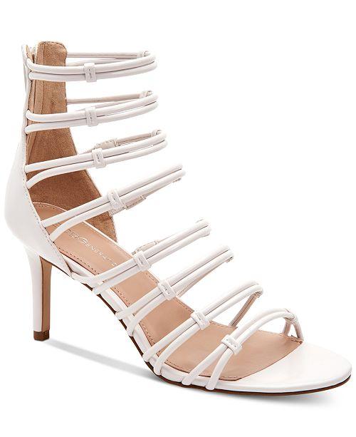 b86b8314d8f BCBGeneration Maria Caged Dress Sandals  BCBGeneration Maria Caged Dress  Sandals ...