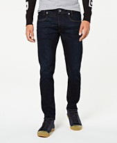 G-Star RAW Men s D-Staq 5-Pocket Slim-Fit Jeans 199bdf375bf38