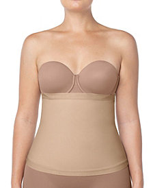 High-Waisted Firm Compression Step-In Waist Cincher