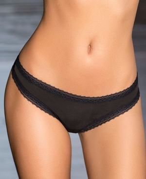 Smooth Personal Fit Thong 012899