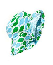 Masala Baby Reversible Sunhat, Unisex
