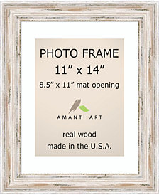 Amanti Art Townhouse Gold 11X14 Matted To 8X10 Opening Wall Picture Photo Frame