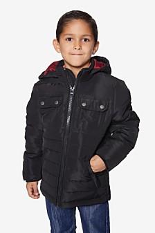 Buffalo Boys Puffer Jacket