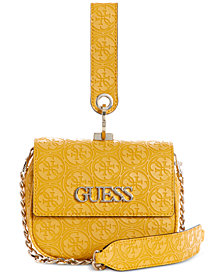 GUESS Heritage Pop Mini Crossbody