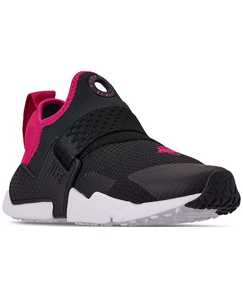 47cc55e8d06 Nike Boys  Huarache Extreme Running Sneakers from Finish Line ...