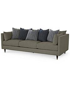 "Bostal 98"" Fabric Estate Sofa"