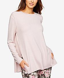 A Pea In The Pod Maternity Pajama Top
