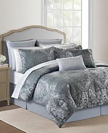 CLOSEOUT! Jaiden 20-Pc. Comforter Sets