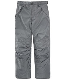 London Fog Big Boys Snow Pants