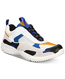 I.N.C. Men's Chett Sneakers, Created for Macy's