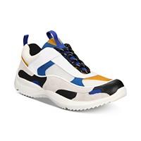 Macys deals on INC International Concepts I.N.C. Men's Chett Sneakers