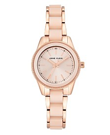 Anne Klein Sunray Dial Watch