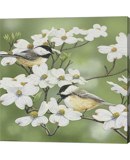 Metaverse Springtime And by William Vanderdasson