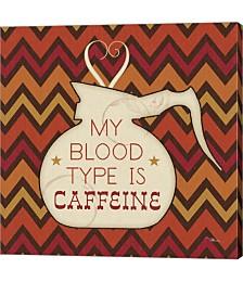 Caffeine I by Pela Studio