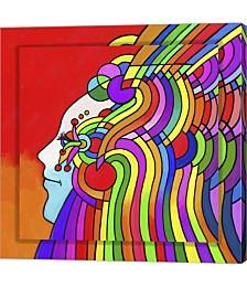 Pop Art Cosmic by Howie Green