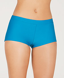 Hula Honey Solid Boy Short Bottoms, Created for Macy's