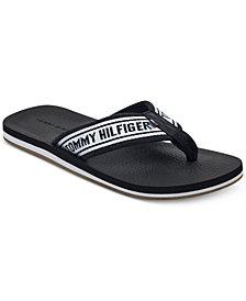 Tommy Hilfiger Men's Doland Flip Flops