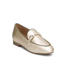 Jacobs Stud Beading Loafer