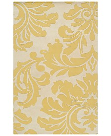 Surya Athena ATH-5075 Wheat 9' x 12' Area Rug