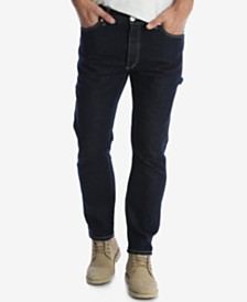 Wrangler Men's Carpenter Loose Fit Jeans