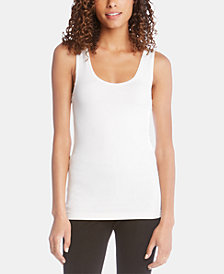Karen Kane Super Soft Convertible Tank Top
