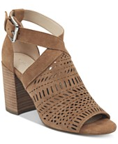3728ab87ef0 Marc Fisher Geela City Sandals