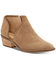 Lucky Brand Women's Fleixah Booties