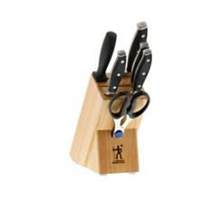 J.A. Henckels International Forged Premio 7-Pc. Cutlery Set