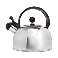Primula Liberty 2.5-Qt. Stainless Steel Whistling Kettle