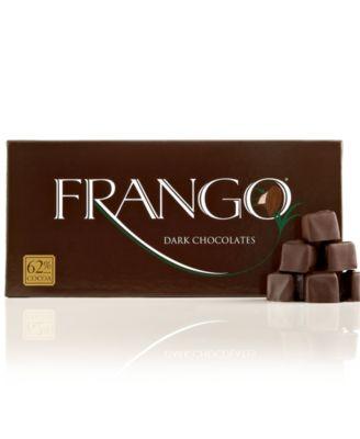 45-Pc. Dark Box of Chocolates