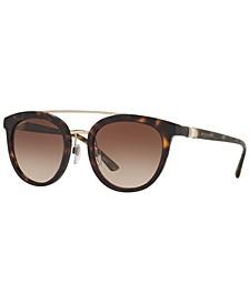Sunglasses, BV8184B 53