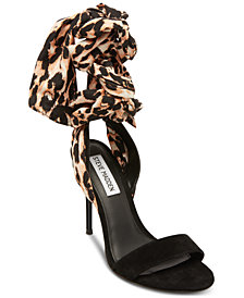 Steve Madden Oasis Tie-Up Dress Sandals