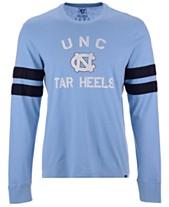 47 Brand Men s North Carolina Tar Heels Long Sleeve Scramble T-Shirt 0f7ad1e0e