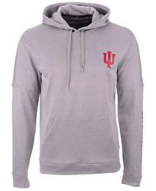 adidas Men's Indiana Hoosiers Team Issue Fleece Hoodie