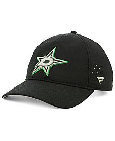 Authentic NHL Headwear Dallas Stars Pro Clutch Adjustable Cap