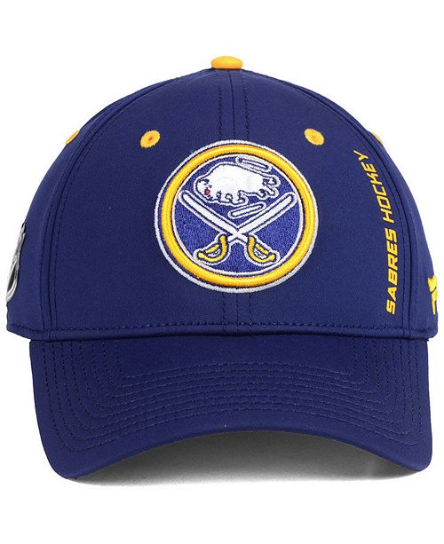 size 40 74b93 461cf Authentic NHL Headwear Buffalo Sabres Authentic Rinkside ...