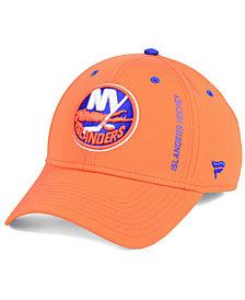 Authentic NHL Headwear New York Islanders Authentic Rinkside Flex Cap