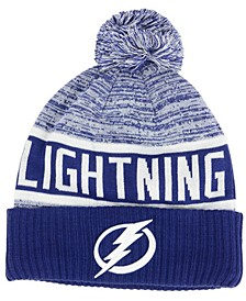 Tampa Bay Lightning Goalie Knit Hat