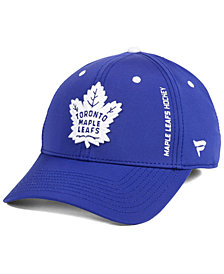 Authentic NHL Headwear Toronto Maple Leafs Authentic Rinkside Flex Cap
