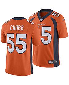 Nike Men's Bradley Chubb Denver Broncos Vapor Untouchable Limited Jersey